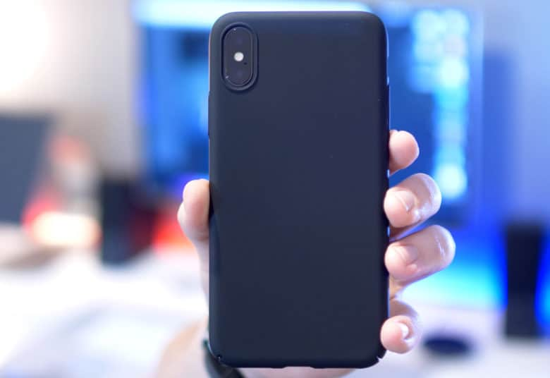 Lux Armor Classic iPhone x cases