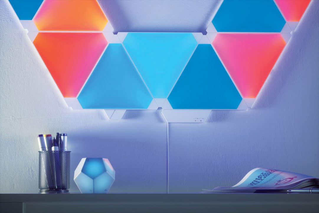 Nanoleaf HomeKit Remote