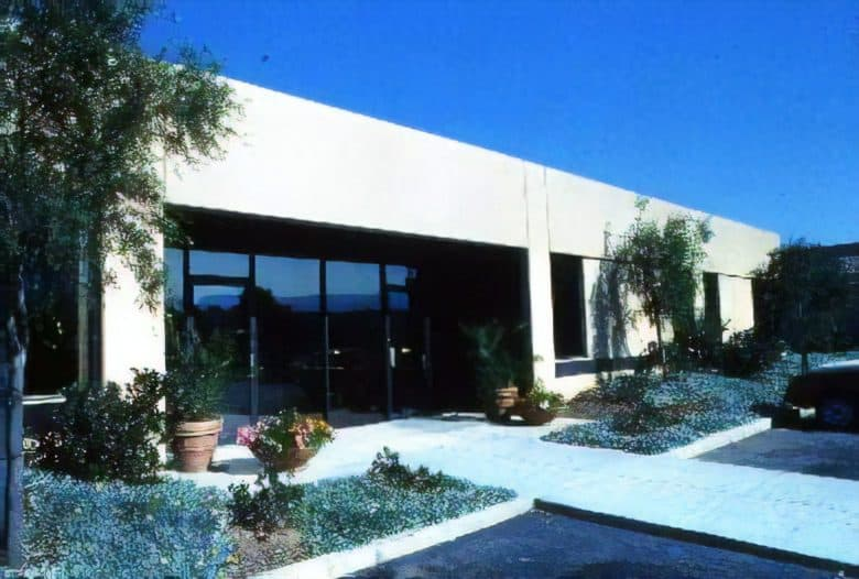 Bandley 1 was Apple's first purpose-built HQ.