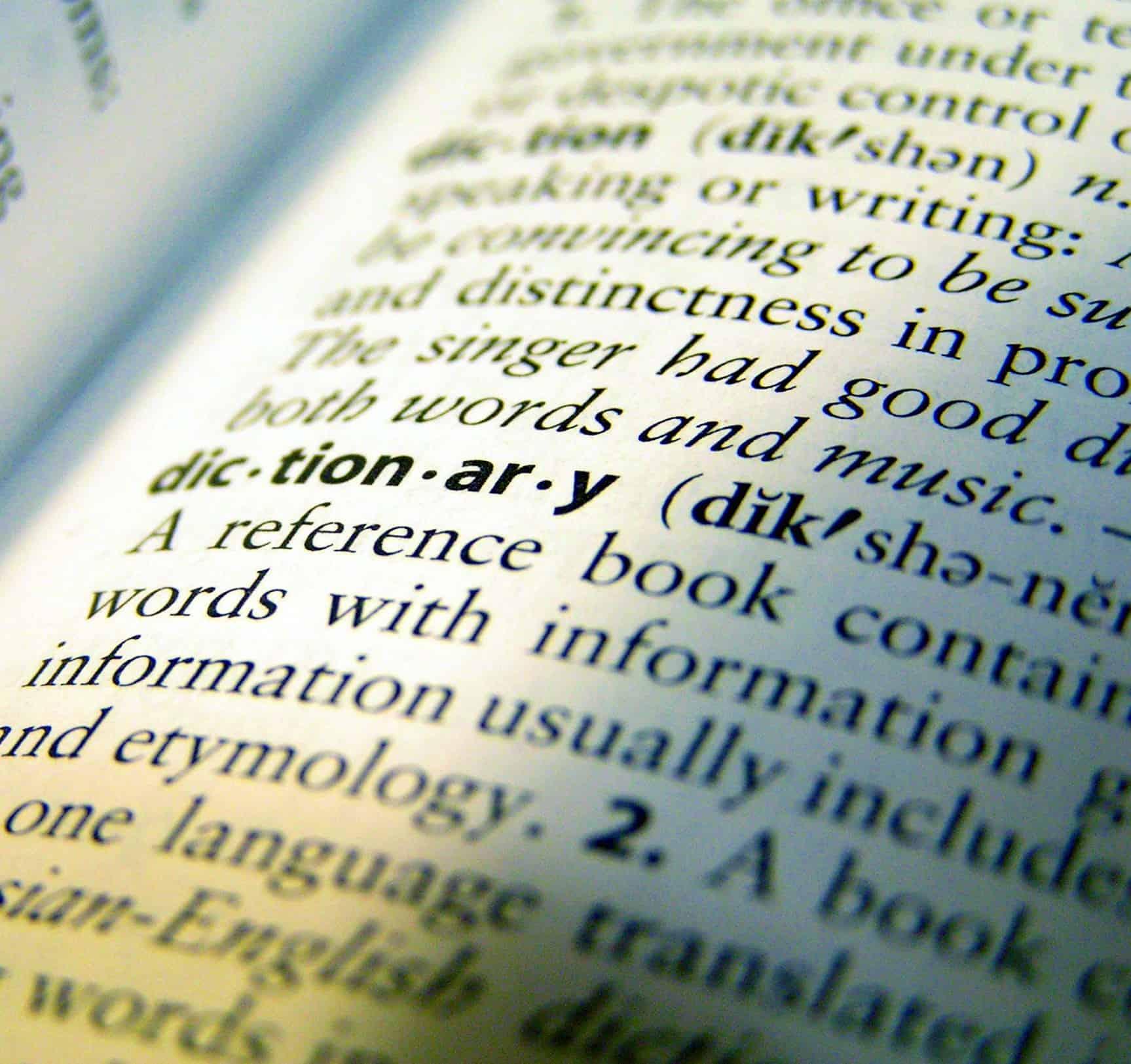 Edit your Mac custom dictionary.