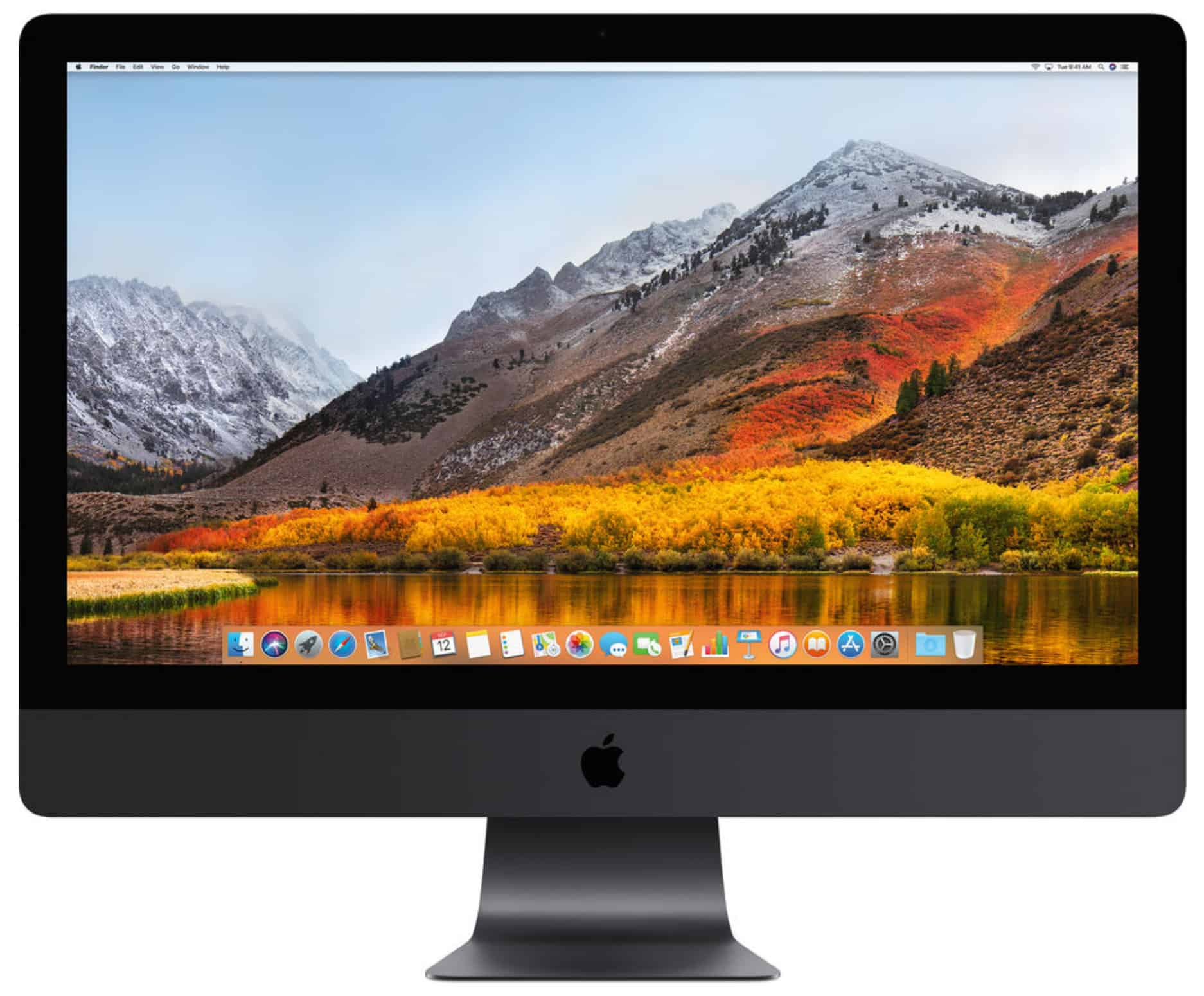 A surprising discount on the new iMac Pro is just one of this week's great Apple deals.