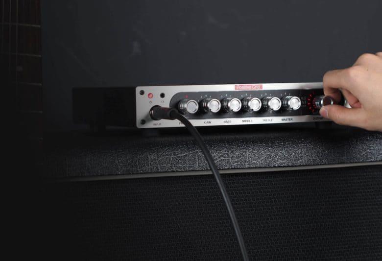 bias mini guitar
