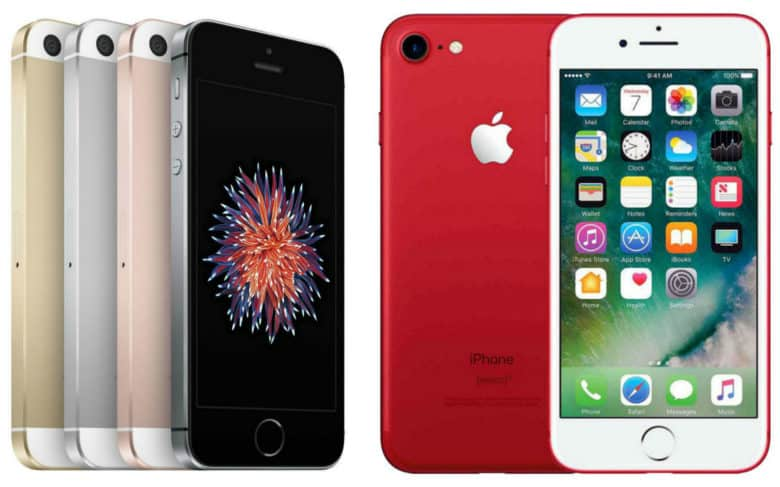 You know you want a red iPhone. And now you can save with a refurbished one! Or choose from other refurbished iPhones.