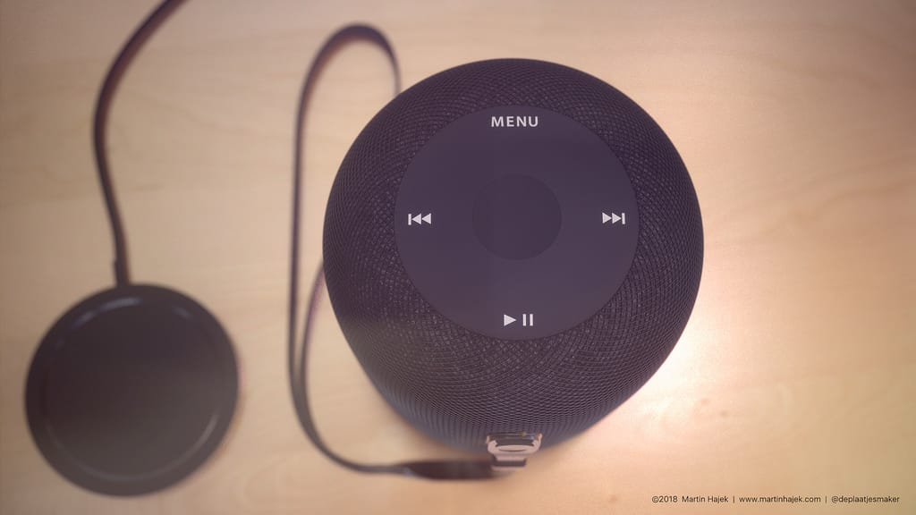 HomePod Express