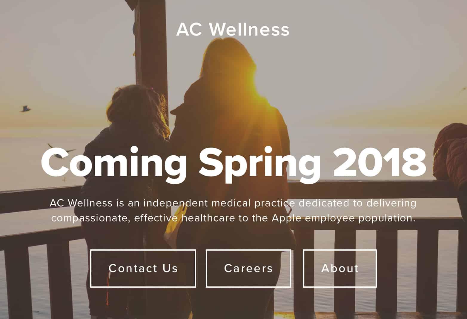 AC Wellness clinics