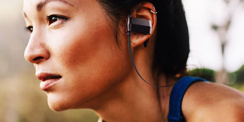 These Bluetooth earbuds sound great, and are tough enough to survive any workout.