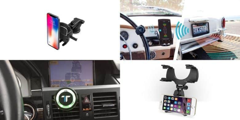 Auto Roundup Collage