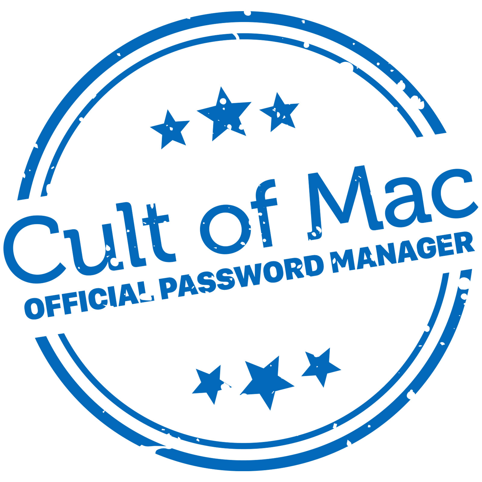 Dashlane: Official password manager of Cult of Mac.