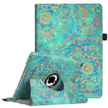 Fintie 360 Degrees Rotating Case Cover