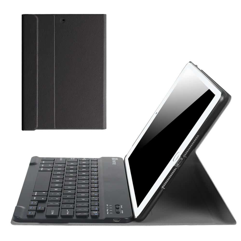 best ipad cases for every type of user cult of macfintie ipad keyboard case
