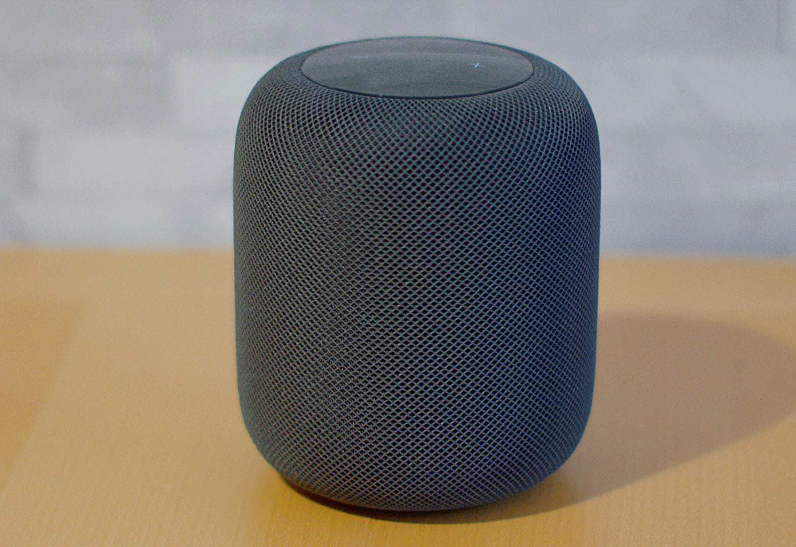 Don't take a chance on a bricked HomePod.
