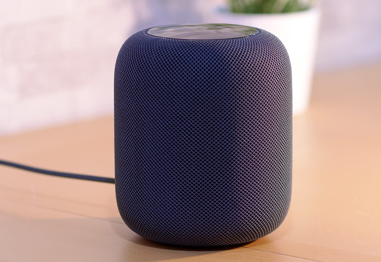 refurbished HomePod
