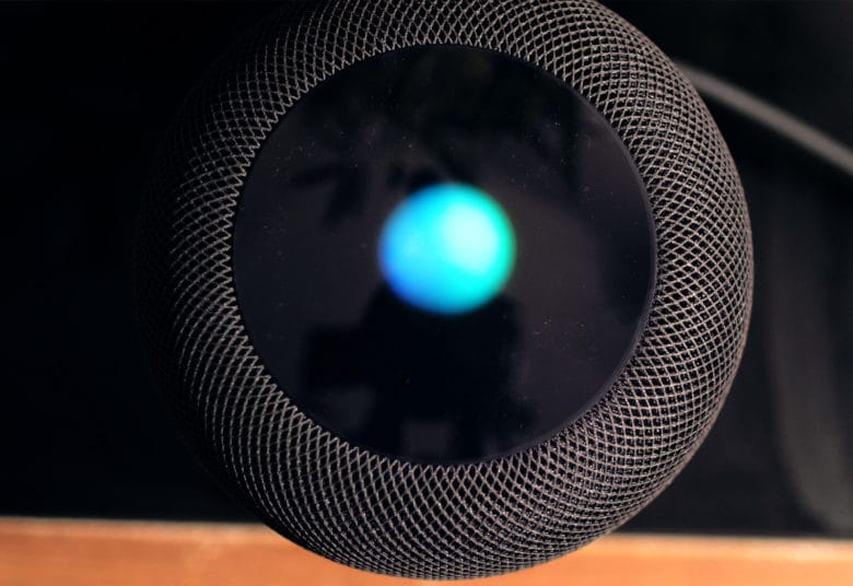 HomePod Siri performance
