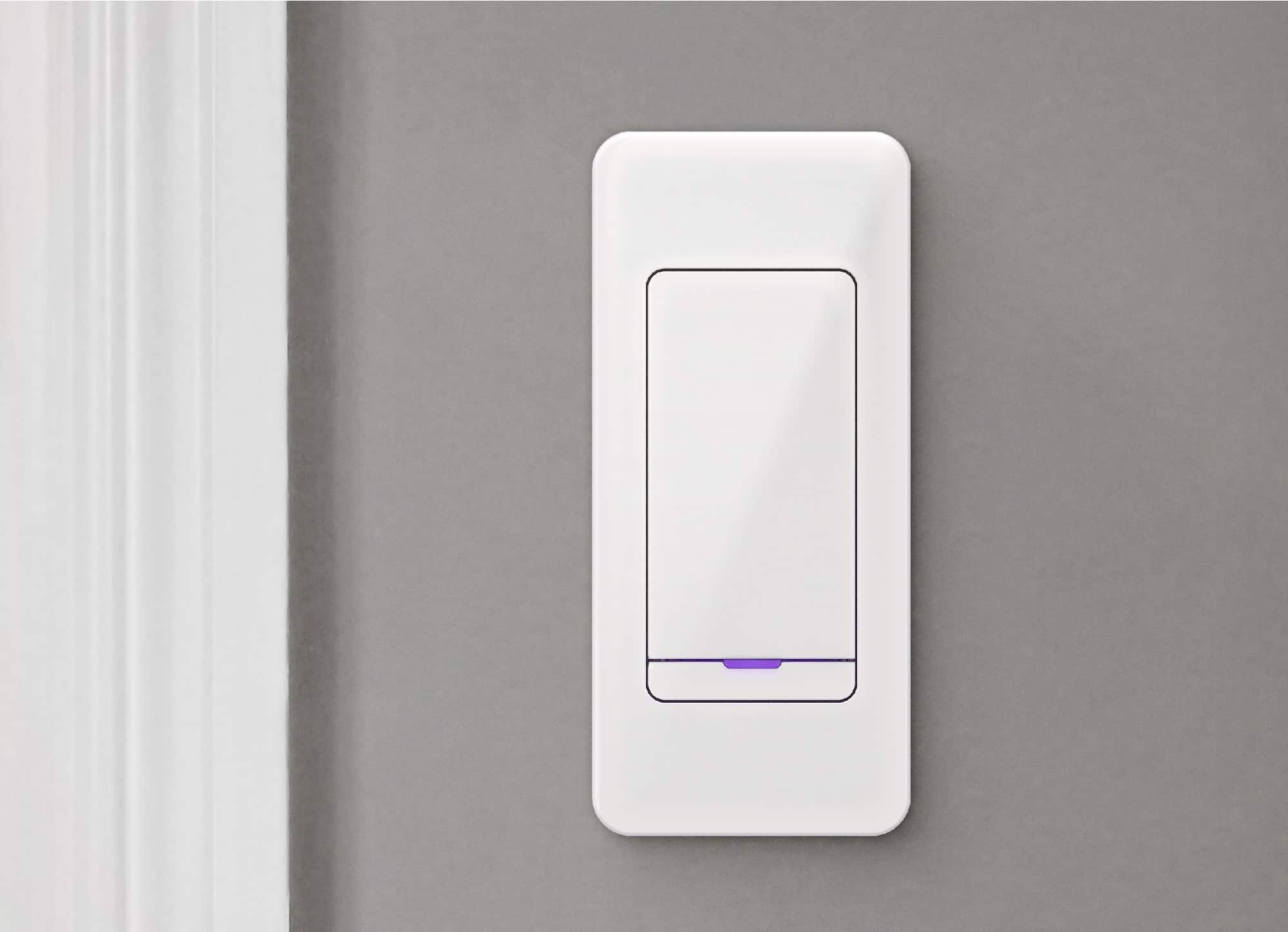 HomeKit light switch makes your smart lights dumb again | Cult of Mac