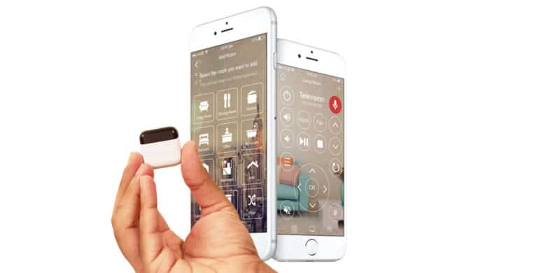 Make your iPhone into a universal remote for all kinds of household devices.