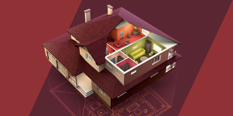 Make planning your next home redecoration fun with this vivid 3D app.