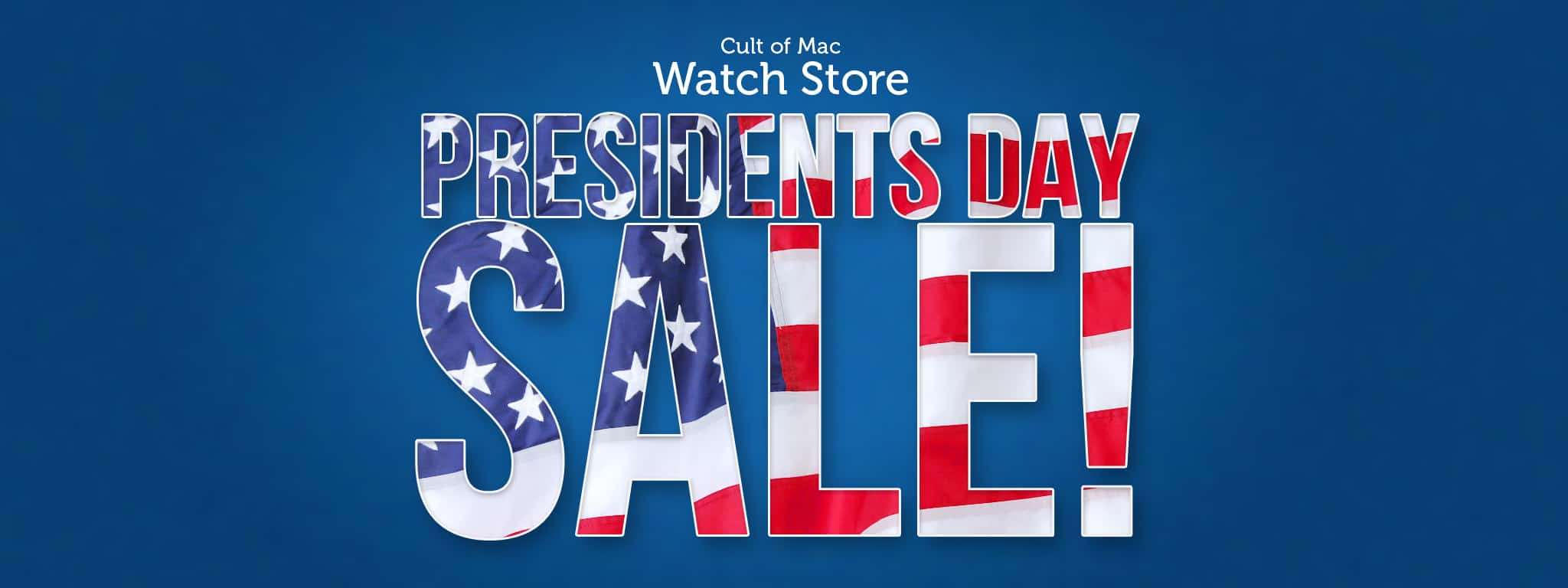 Watch Store 39 S President 39 S Day Weekend Sale Is On Cult