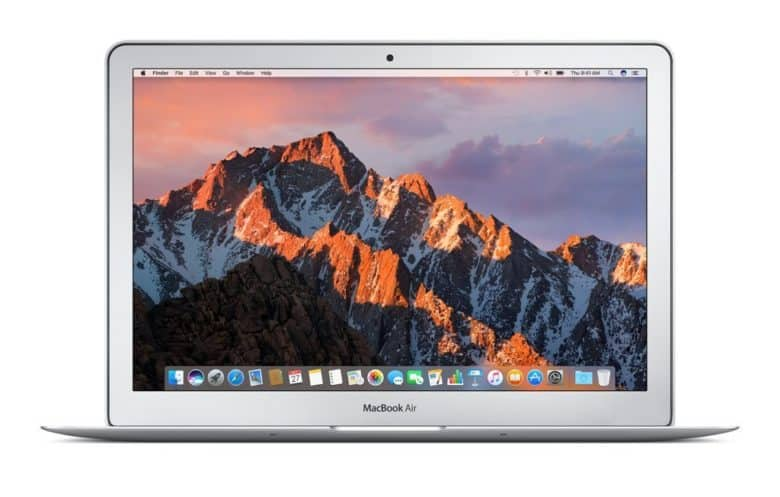 Apple is preparing to release a MacBook for the