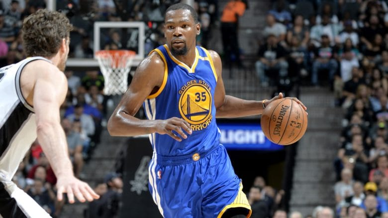 bf4a464974cb Kevin Durant TV show gets ordered to series by Apple