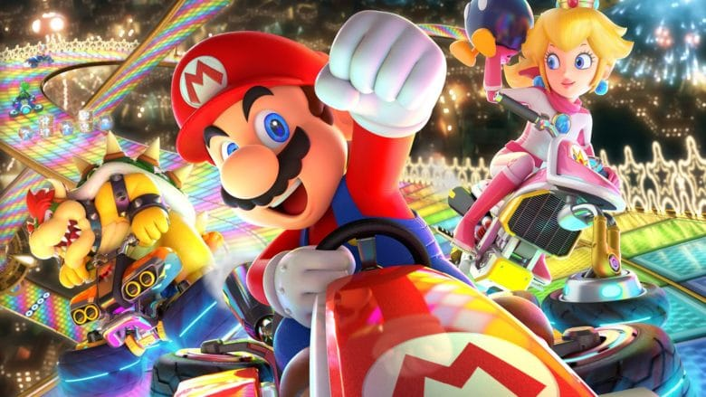 Mario Kart Tour races ahead on first week downloads