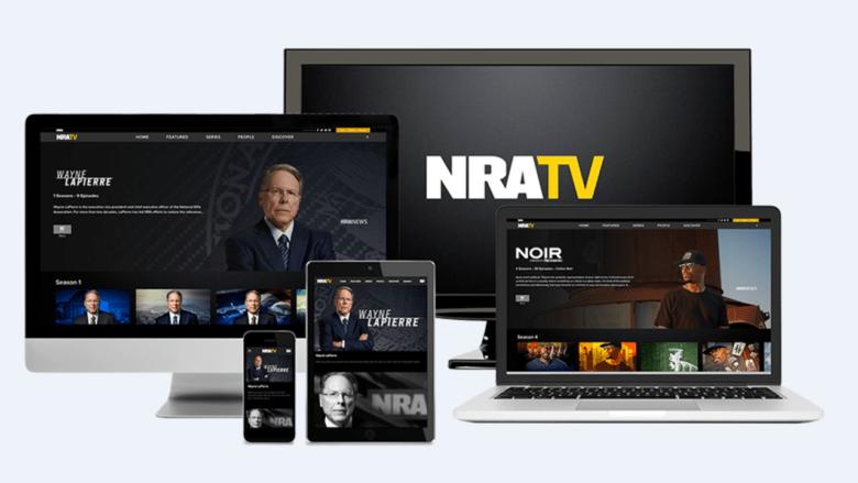NRA app