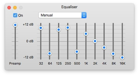This EQ 'curve' will ruin every track in your library.