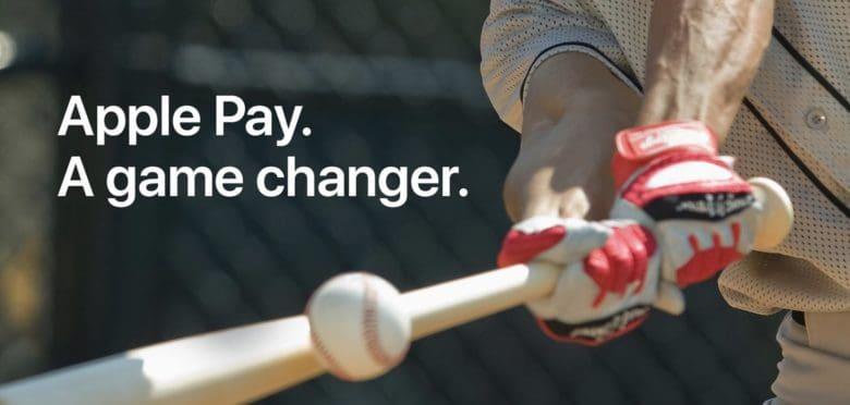 Apple Pay Fanatics