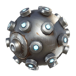 Fortnite impulse grenade