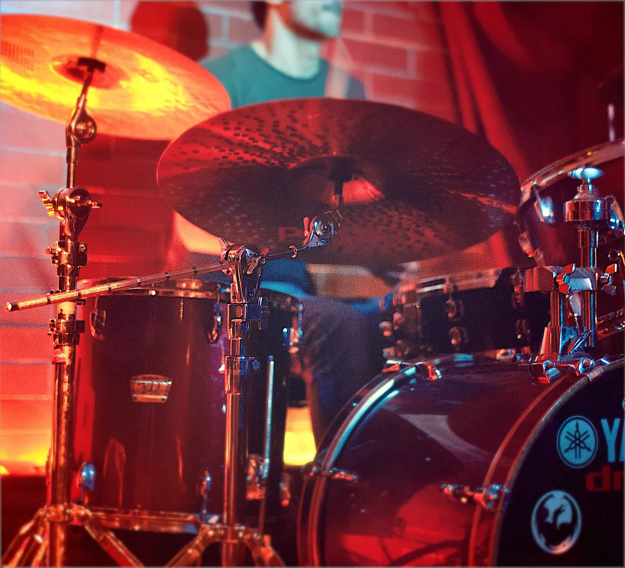 custom vibration drums