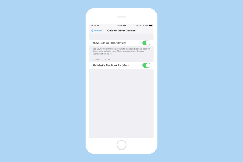 How to enable Wi-Fi calling on your iPhone, Mac and Apple Watch