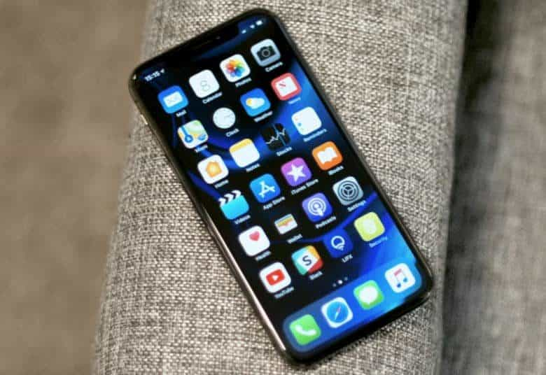 IPhone X Successor May Have an OLED Display with 5.85-inch Screen