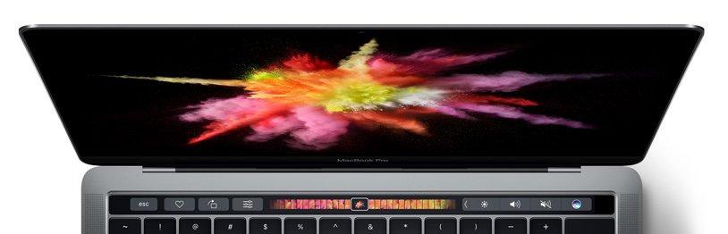 MacBook sales rising
