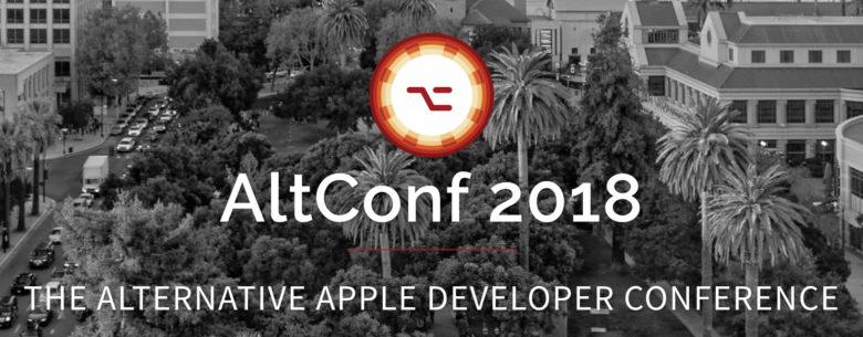 AltConf 2018