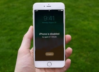 GrayKey can bypass iPhone security
