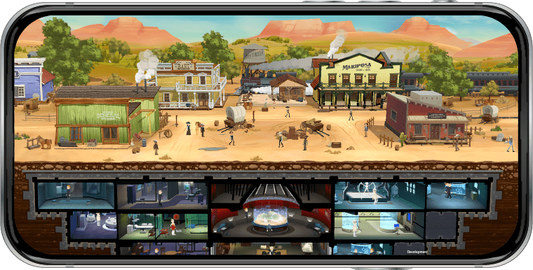 Westworld Mobile Game Pre-Registration Is Now Open