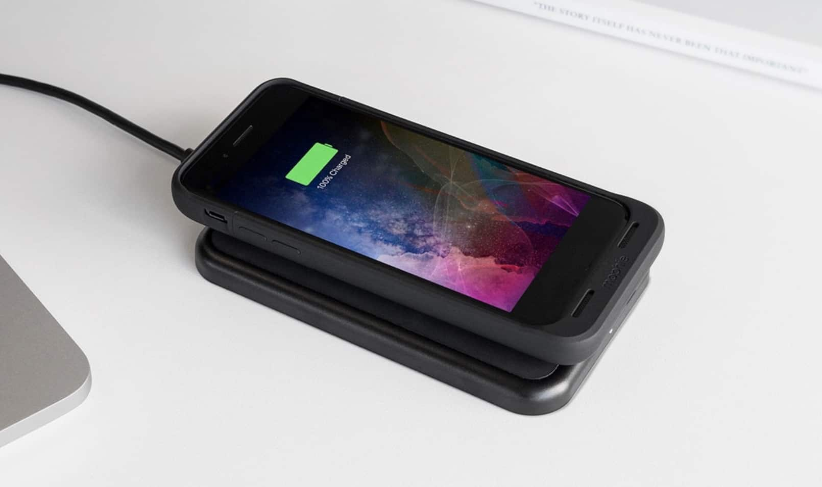 best website b4c1f a0245 mophie juice pack air for iPhone X in the offing | Cult of Mac