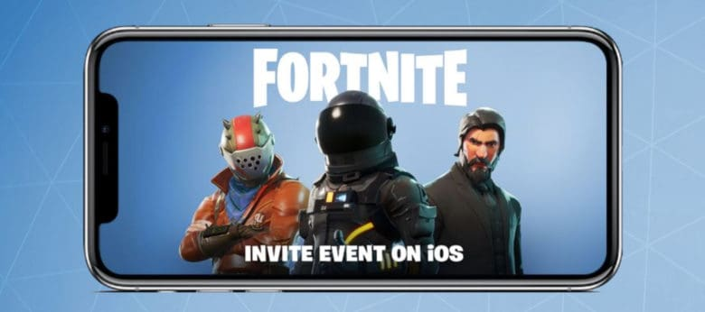 Epic is putting Fortnite in your pocket.