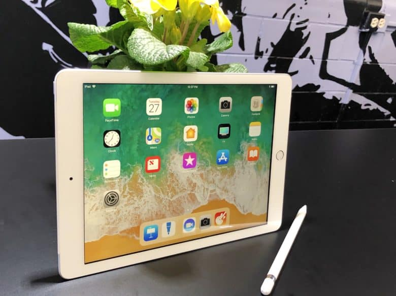 New iPad could miss-out on a key Apple feature