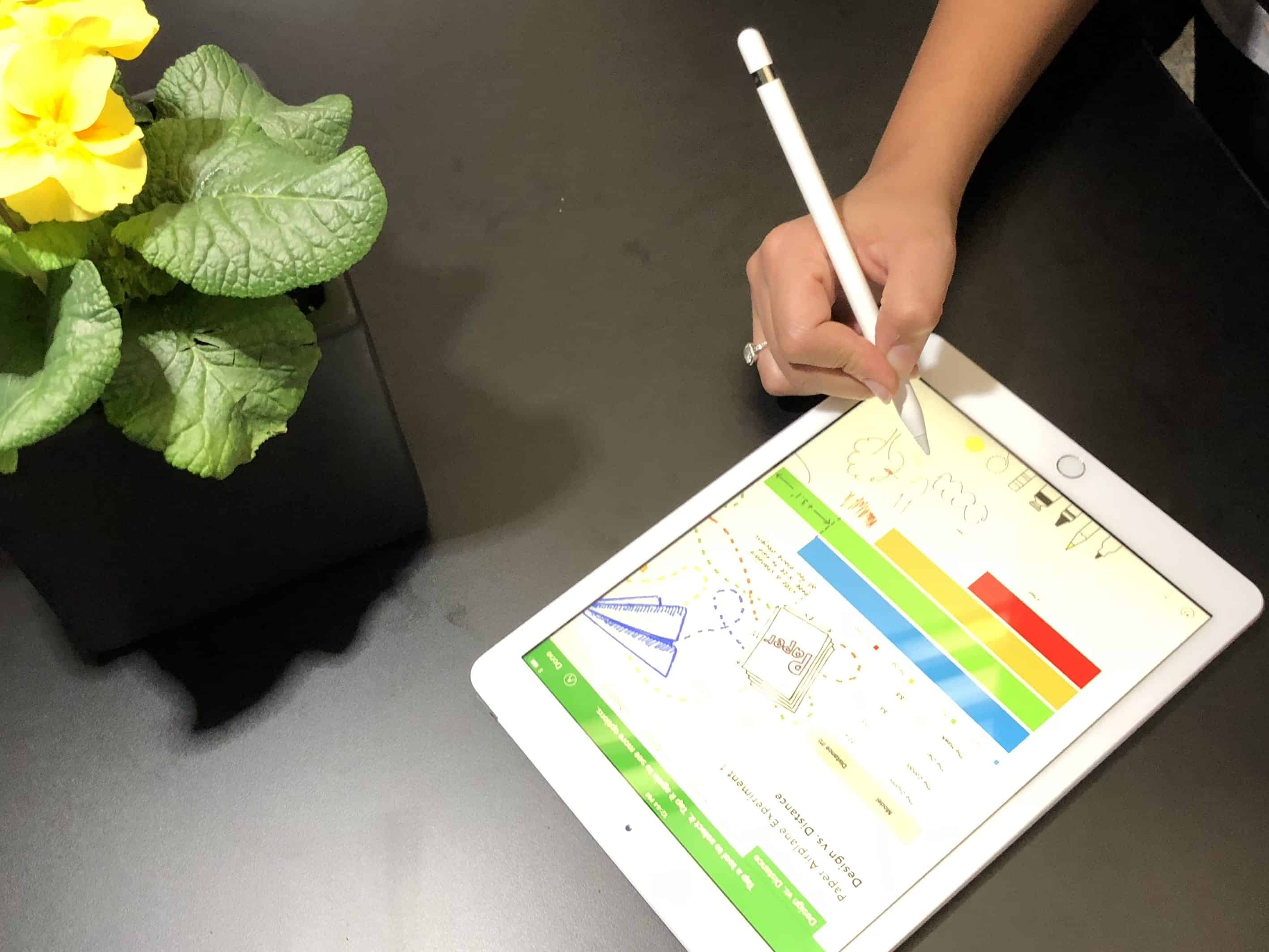 iWork update will make Apple Pencil even more useful | Cult of Mac
