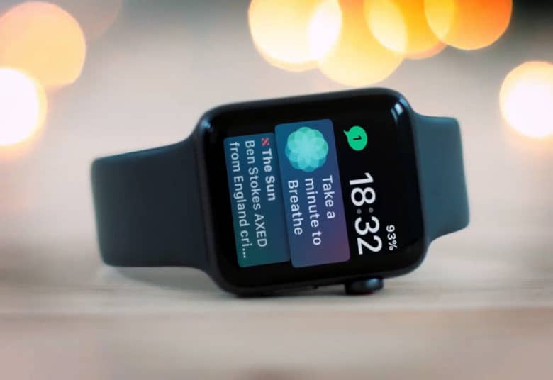 watchOS 4 is great and all, but what's coming in watchOS 5?