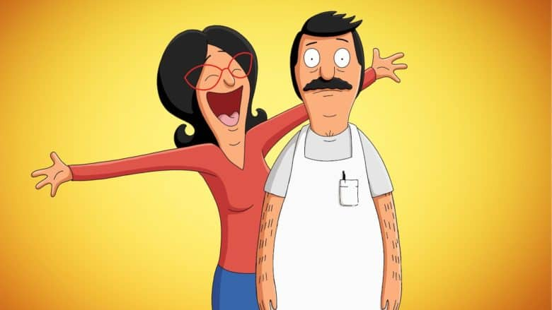 The creator of Bob's Burgers is producing a show for Apple called Central Park.
