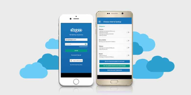 Get a massive amount of encrypted cloud storage for less than a penny a gigabyte.