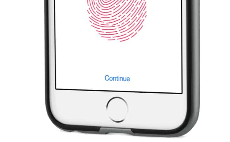 US Law Enforcement Using Fingerprints of Dead Suspects to Unlock iPhones