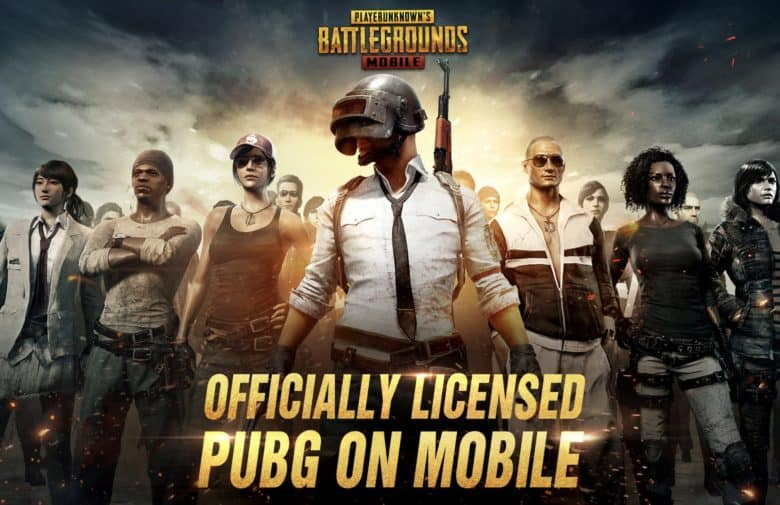 PlayerUnknown's Battlegrounds fights Fortnite on iPhone