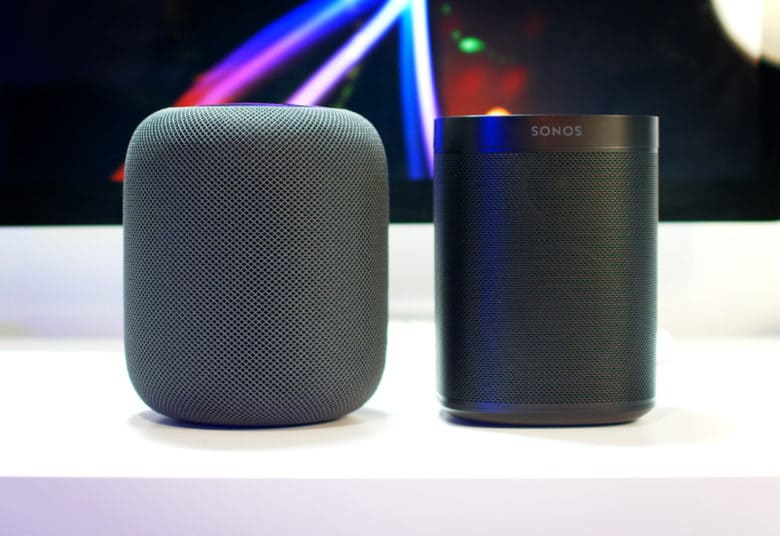 Homepod Vs Sonos One Which Should You Buy Cult Of Mac