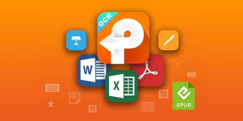 With this app, PDFs can be edited just as easily as a Word doc.