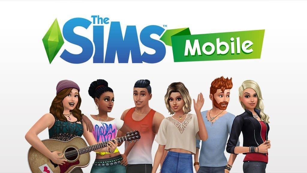 Ah, Gwanda Blitz! The Sims Mobile Arrives on iOS