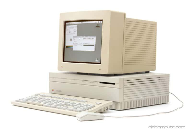 Mac IIfx