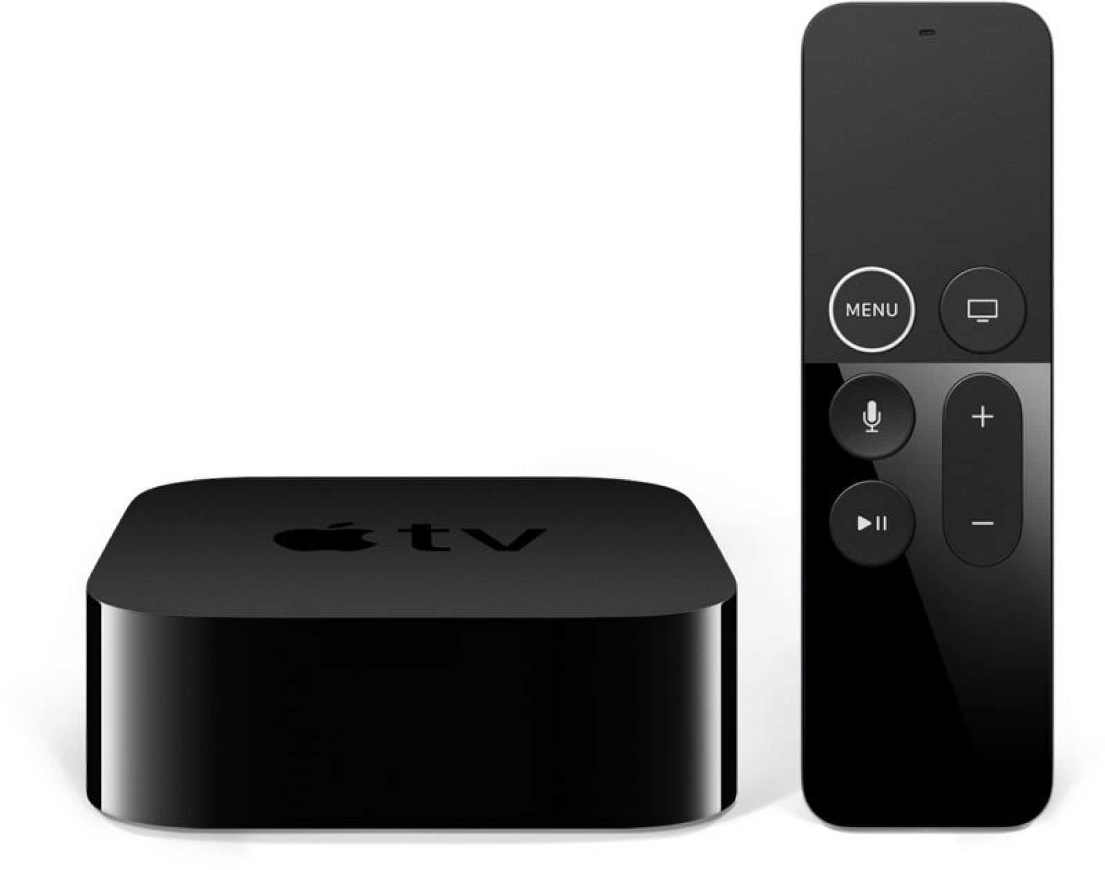 Apple TV 4K sale. Get yourself a good deal on the latest Apple TV 4K.