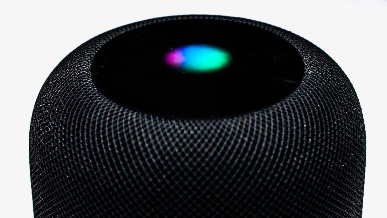 HomePod in China